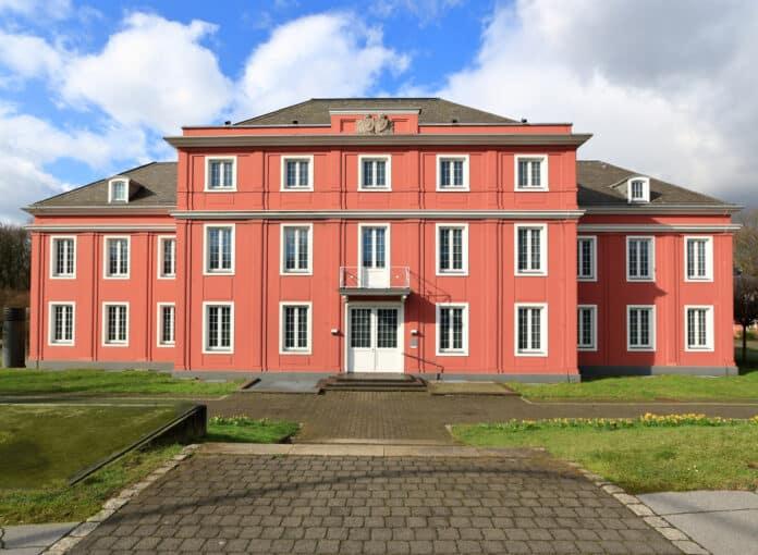 Ludwig-Gallery-Oberhausen-Castle