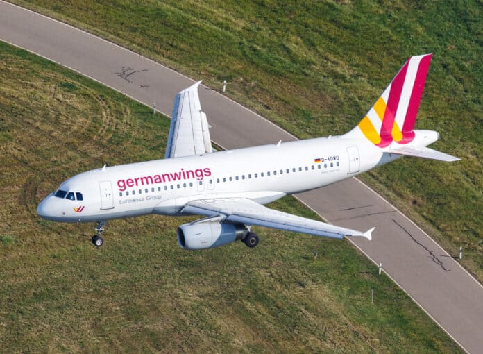Lufthansa-Germanwings-flight