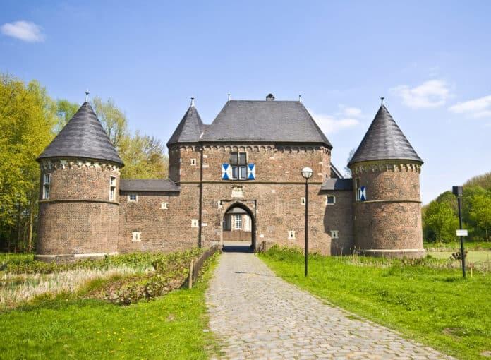 Vondern-Castle-Oberhausen
